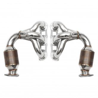 Fabspeed® - Sport Exhaust Headers