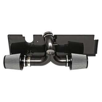 Fabspeed® - Competition Carbon Fiber Cold Air Intake System