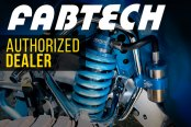 Fabtech Authorized Dealer