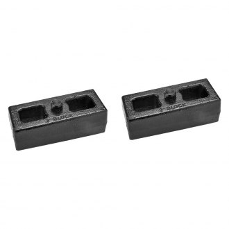"Fabtech® - 2"" Rear Lifted Blocks"