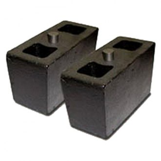 "Fabtech® - 5"" Rear Lifted Blocks"