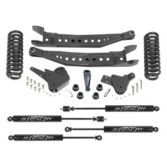 Fabtech® - Performance Suspension Lift Kit