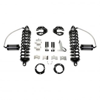 "Fabtech® - 5"" Dirt Logic SS 4.0 Coilover Conversion Front Suspension Lift Kit"