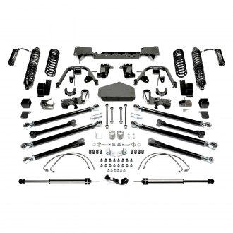 "Fabtech® - 5"" x 5"" Crawler Front and Rear Suspension Lift Kit"