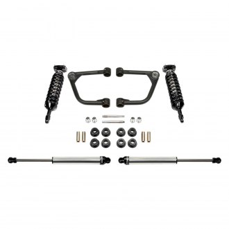 "Fabtech® - 2"" x 0"" Uniball Control Arm Front and Rear Suspension Lift Kit"