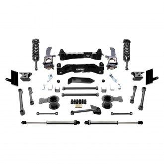 2018 Toyota 4Runner Performance Lift Kits - CARiD com