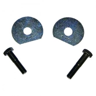 Fabtech® - Axle Housing Eccentric Cam Shim Kit