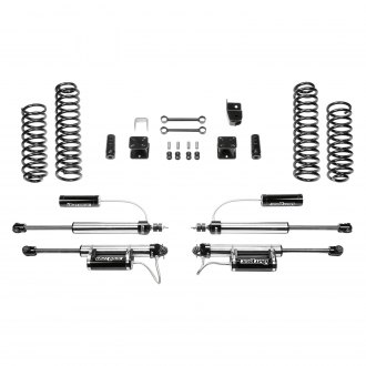 "Fabtech® - 3"" x 3"" Sport II System Front and Rear Suspension Lift Kit"