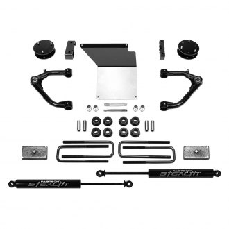 Fabtech® - Control Arm Suspension Lift Kit