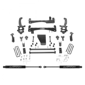 Fabtech® - Basic Suspension Lift Kit