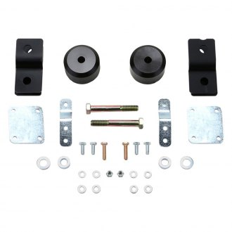 "Fabtech® - 2"" Front Coil Spring Spacer Leveling Kit"