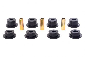 Fabtech® - Front Lower Control Arm Bushing Kit