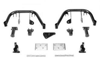 Fabtech® - Multiple Front Shock Lift Kit
