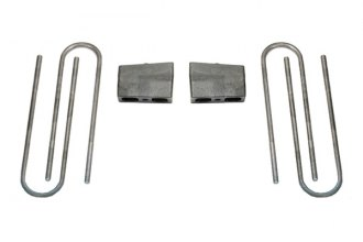 Fabtech® - Lift Block Kit