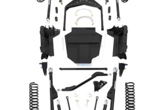 Fabtech® - Crawler Kit