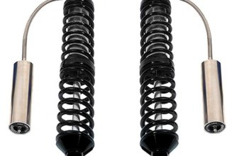 Fabtech® - Dirt Logic 2.5 Front Coilover Shock