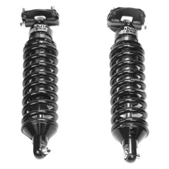 Fabtech® - Dirt Logic 2.5 Front Lifted Coilovers