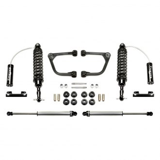 Fabtech® - Dirt Logic 2.5 Lifted Coilovers
