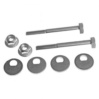 Fabtech® - Front Alignment Cam And Bolt Kit