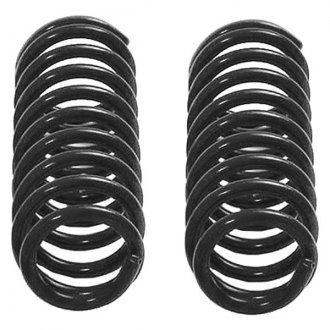 "Fabtech® - 5.5"" Front Lifted Coil Springs"