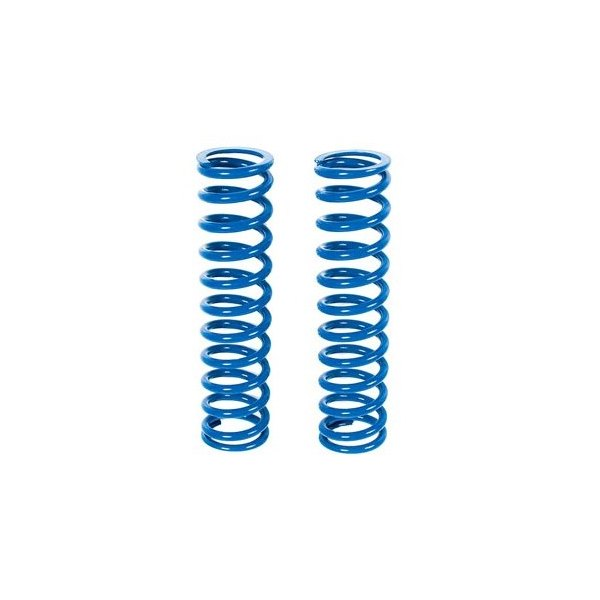 "Fabtech® - 2.5"" Front Lifted Coil Springs"