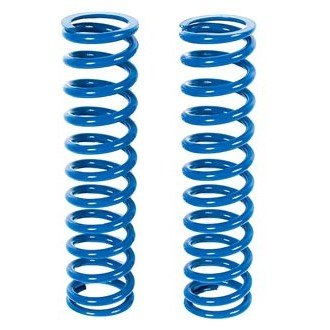 Fabtech® - Front Lifted Coil Springs