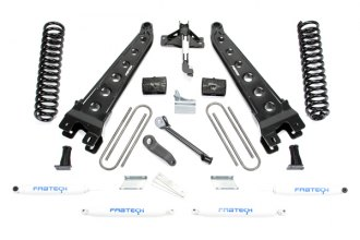 Fabtech® - Radius Arm Lift Kit