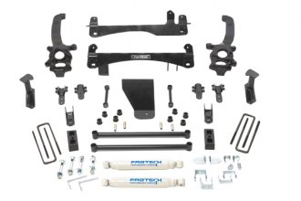 Fabtech® - Basic Lift Kit