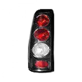 Fabtech® - LED Tail Light Conversion Kit