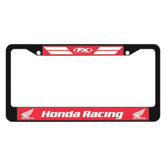 Factory Effex® - License Plate Frames