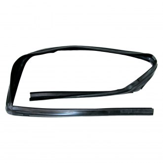 Driver Side /& Passenger Side Fairchild Automotive KF1003 Complete Glass Run Channel
