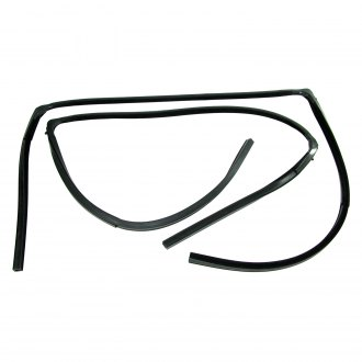 Fairchild® - Driver and Passenger Side Glass Run Window Channel Kit