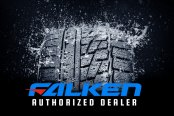 Falken Authorized Dealer