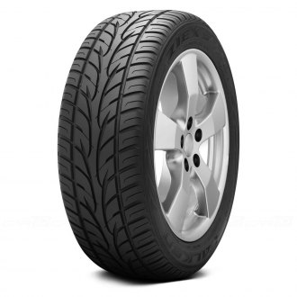 FALKEN® - Ziex S/TZ01 Tire Protector Close-Up