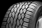 FALKEN® - ZIEX S/TZ05 Tire Protector Close-Up