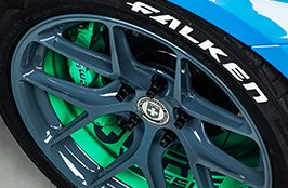 FALKEN® - Tires on BMW M4