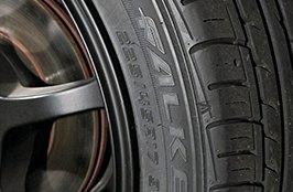 FALKEN® - Ziex ZE 914 with Low Rolling Resistance