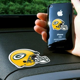 FanMats® - Universal Cell Phone Grips (Sports, NFL, Green Bay Packers)