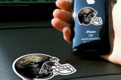 FanMats® - Universal Cell Phone Grips (Sports, NFL, Jacksonville Jaguars)
