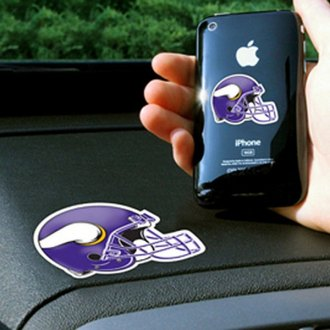 FanMats® - Universal Cell Phone Grips (Sports, NFL, Minnesota Vikings)