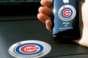 FanMats® - Universal Cell Phone Grips (Sports, MLB, Chicago Cubs)