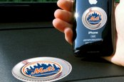 FanMats® New York Mets Logo on Cell Phone Grips