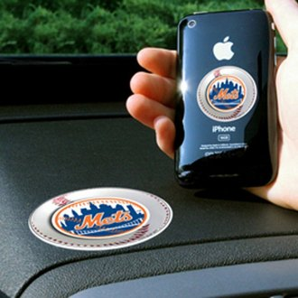 FanMats® - Universal Cell Phone Grips (Sports, MLB, New York Mets)