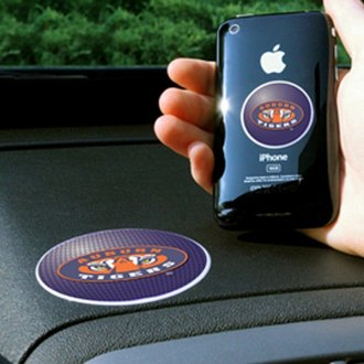 FanMats® - Universal Cell Phone Grips (Collegiate, Alabama, Auburn University Tigers)