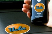 FanMats® - Universal Cell Phone Grips (College, California, University of California - Los Angeles - UCLA)
