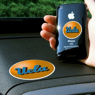 FanMats® - Universal Cell Phone Grips (Collegiate, California, University of California - Los Angeles - UCLA)