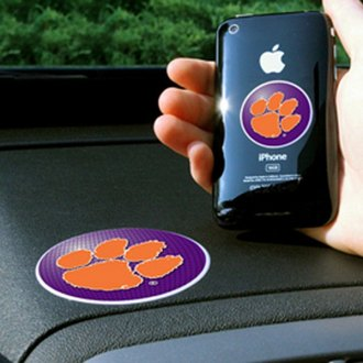 FanMats® - Universal Cell Phone Grips (Collegiate, South Carolina, Clemson University)