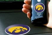 FanMats® - Universal Cell Phone Grips (College, Iowa, University of Iowa)