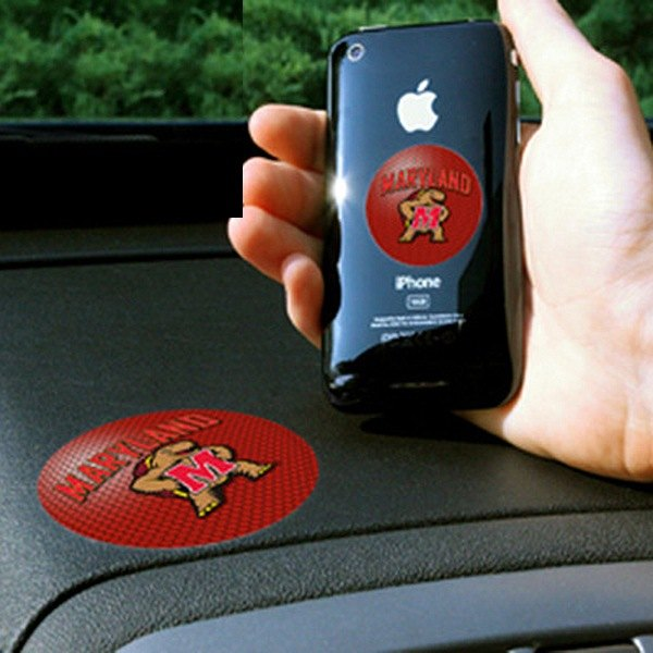 FanMats® - Universal Cell Phone Grips (College, Maryland, University of Maryland)