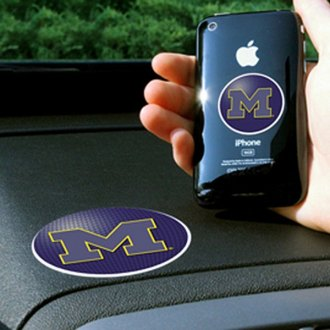 FanMats® - Universal Cell Phone Grips (Collegiate, Michigan, University of Michigan)